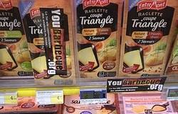 Anti raclette