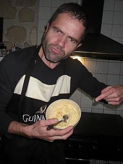La mayonnaise Maison