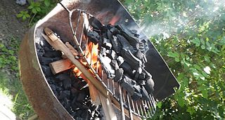 techniques allumage barbecue charbon