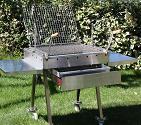 barbecue magique en tete