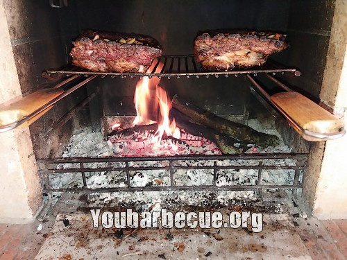 recettes de travers de porc au barbecue