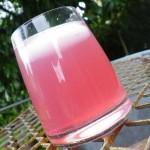 pink verre