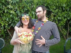 multi fruits une