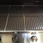 grille barbecue à gaz