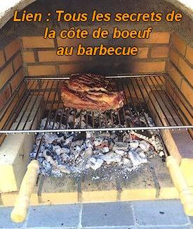 Comment fabriquer un barbecue en dur you - Temps de cuisson cote de boeuf au grill ...