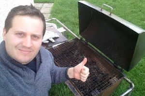 faire son barbecue en Inox