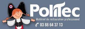 Logo politec