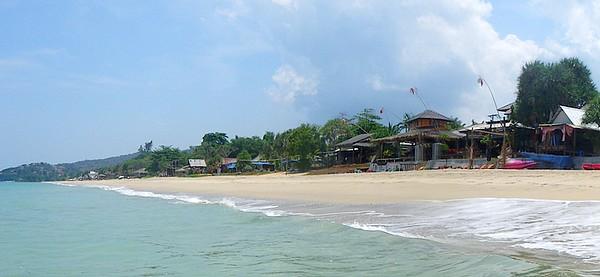 Restaurant Horizon Koh Lantah