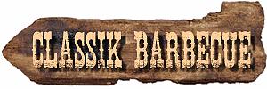 panneau Classik Barbecue