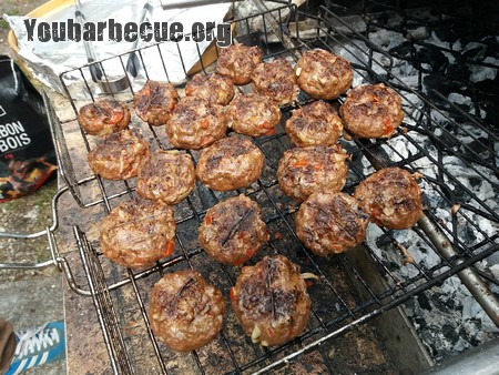 recette de boulettes de boeuf