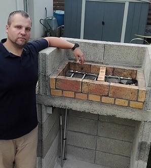 Julien presentation rampe air barbecue