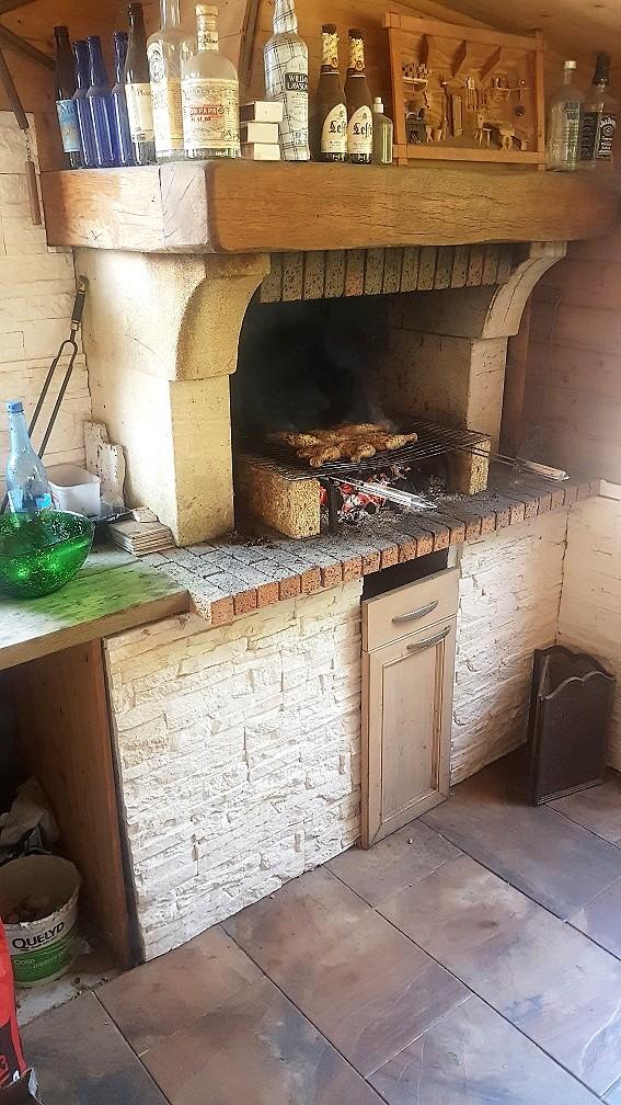 cuisse de poulet facile en cuisson