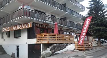 restaurant le charbon de bois 2 alpes