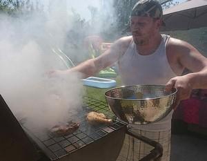 yann cuisson barbecue