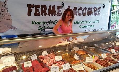 ferme Lacombe