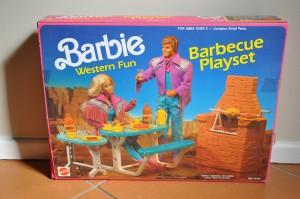 barbiecue
