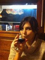 pavé de bruxelles - vin