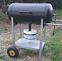 barbecue compresseur mini
