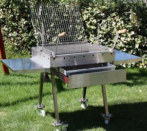 barbecue magique