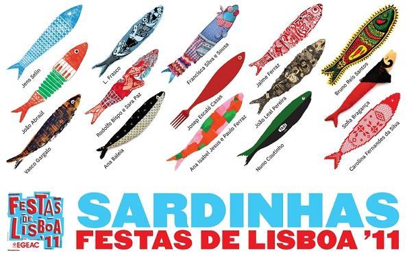 affiche de la saint antoine 2011