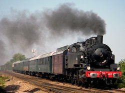 train-vapeur