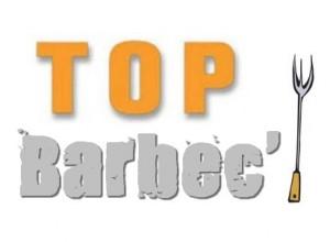 logo top barbec