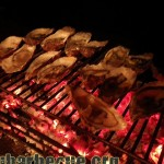 huitres cuisoon