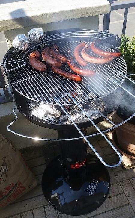 Barbecook quickstart
