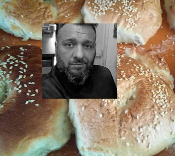 recette de willy de pain bagel