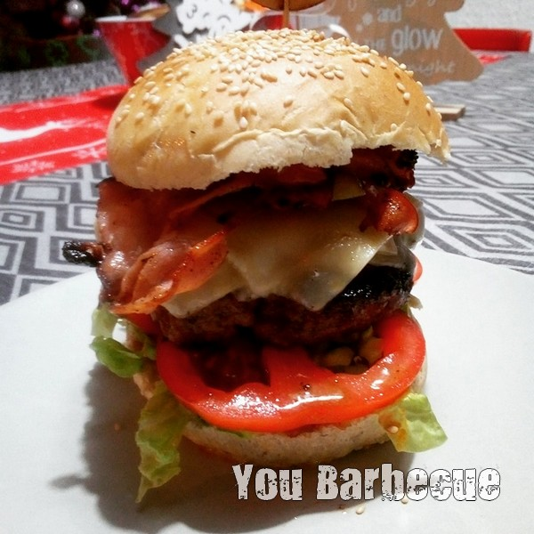recette steak burger jack daniels