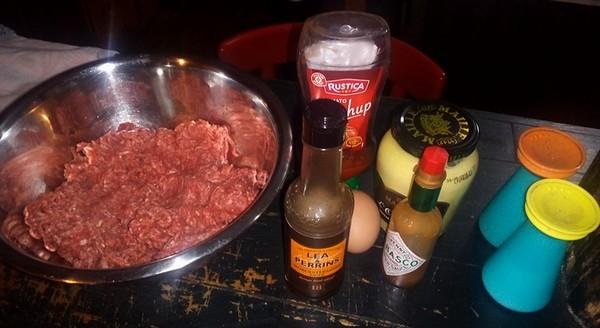 ingrédient recette steak jack daniels