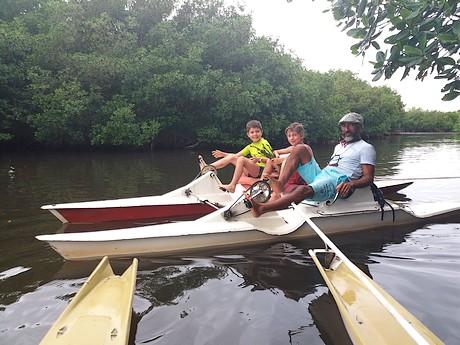 vtt des mers Bel'mangrov